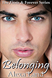 Belonging (The Firsts and Forever Series Book 8)