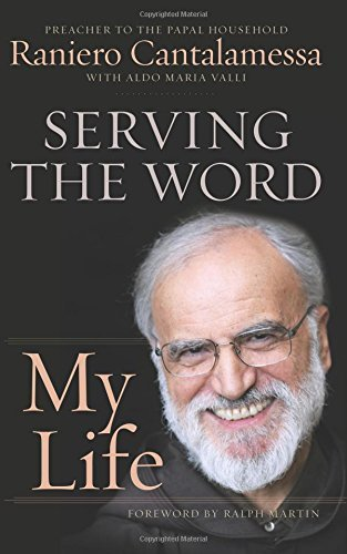 Serving the Word: My Life