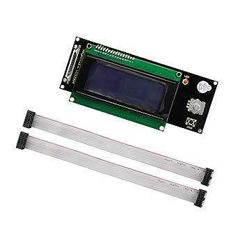 Magideal módulo PANTALLA PANTALLA LCD Controlador Inteligente ...