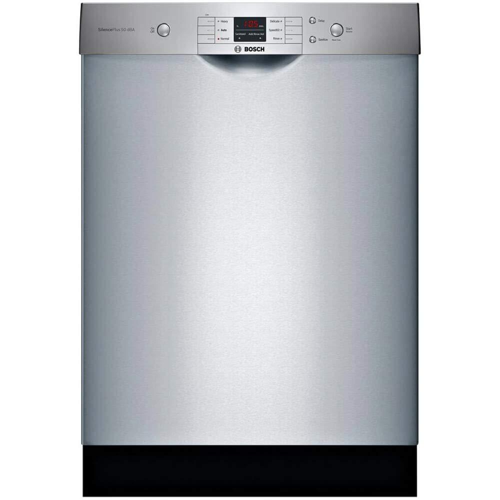10 BEST Bosch Quiet Dishwashers of March 2020 7