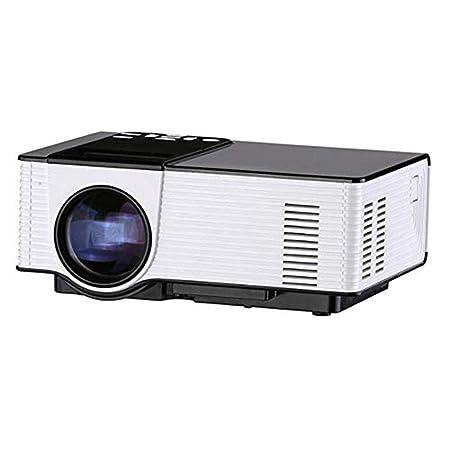 Mini proyectores Mini proyector WIFI inalámbrico LED Mini portátil ...