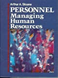 Personnel : Managing of Human Resources, Sloane, Arthur A., 0136582788