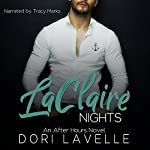 LaClaire Nights: An After Hours Novel | Dori Lavelle