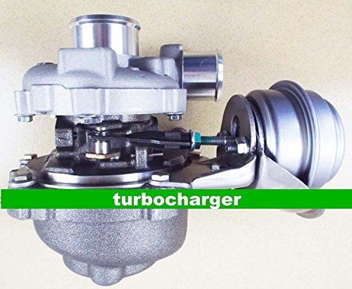 Turbocompresor GOWE para GTB1649V 757886-5005S 28231-27450 28231-27460 turbo turbocompresor para KIA Carens II 2,0 CRDi ED EF 140HP: Amazon.es: Bricolaje y ...