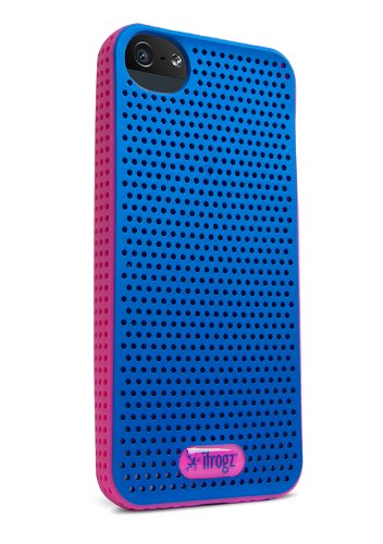 ifrogz iphone 5 case breeze - 3