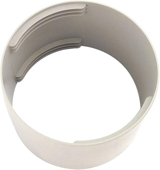 Avalita - Adaptador de Tubo de Escape para Tubo de Aire Acondicionado portátil, fácil de Usar, Ventilator Connector, 150 mm: Amazon.es: Hogar