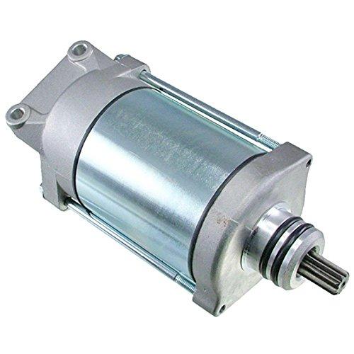 Ems 2011 Electrical - NEW STARTER POLARIS RZR RZRS S RZR4 4 800 2008 2009 2010 2011 2012 2013 2014 UTV