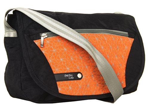 AmeriBag Shoulder Bag, Orange