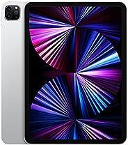 2021 Apple 11-inch iPadPro (Wi-Fi, 128GB) - Silver
