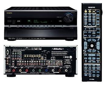 Onkyo Tx Sr 876 B 71 Av Receiver 7x 210wthx Ultra 2 Plus Hdmi