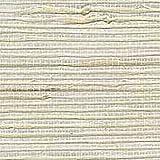 York Wallcoverings CO2090 Candice Olson Dimensional Surfaces Metallic Background Grasscloth Wallpaper, Silver Metallic/Jute