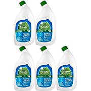 Seventh Generation Toilet Bowl Cleaner - Emerald Cypress and Fir - 32 oz - 2 Pack