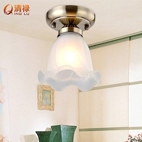 Amazon.com: clg-fly Lámparas y lámparas de techo de estilo ...