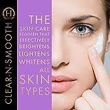 Maxi-Britener Skin Lightening Cream: Gentle &...