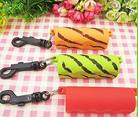 Sharplace Silicone Archery Arrow Puller Gripper 3D Target Remover with Belt Clip