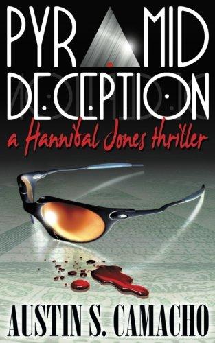 Pyramid Deception (Hannibal Jones Mystery Series)