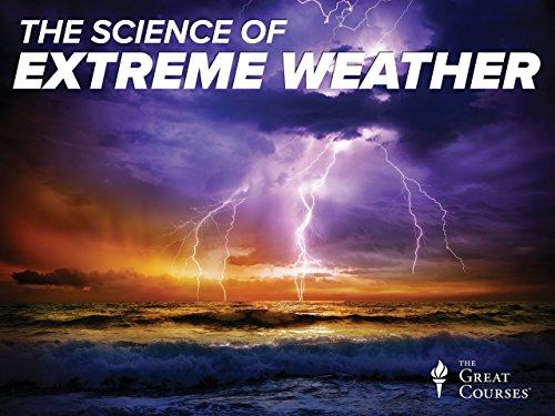 Watch Trailer! (Extreme Weather Videos)