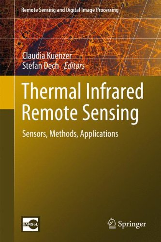 Thermal Infrared Remote Sensing: Sensors, Methods, Applications (Remote Sensing and Digital Image Processing)