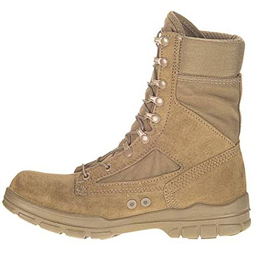 Bates Boots: Women's USMC Durashocks Military Combat Boots 47501 - 7M by Bates (Image #1)