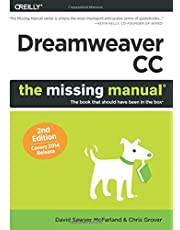 Dreamweaver CC: The Missing Manual: Covers 2014 release