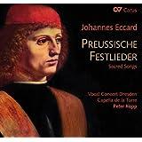 Preussische Festlieder - Geistliche Lieder aus der gleichnamigen Sammlung