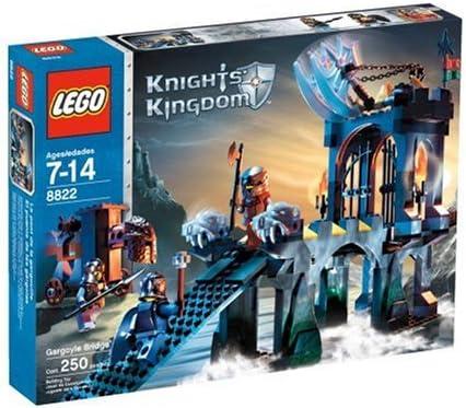 LEGO Knights Kingdom Gargoyle Bridge