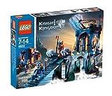 : LEGO Knights Kingdom Gargoyle Bridge