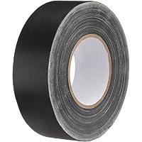Impact Gaffer Tape (Black, 2 x 55 yd)