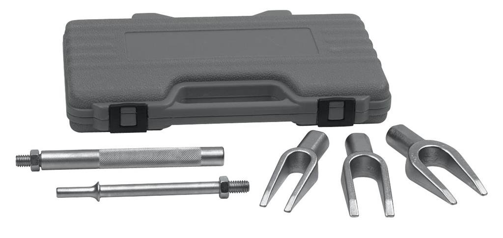 GearWrench 41610 Pneumatic Tie Rod/Ball Joint Separator Kit - 3 sizes