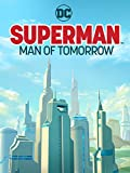 Superman: Man of Tomorrow (4K Ultra HD/Blu-ray)