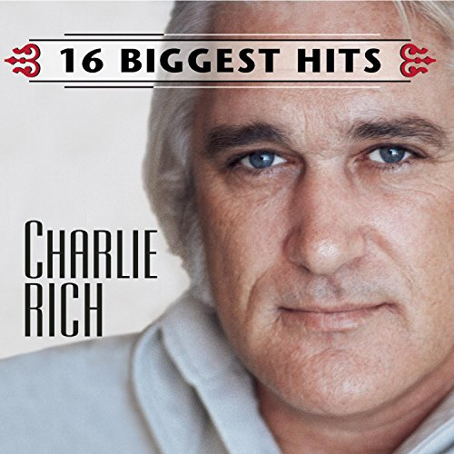 Charlie Rich - Classic Matches 45 - Country - Golden