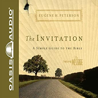 The Message Bible Audio Free Download