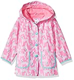 Carter's Little Girls' Her Favorite Rainslicker Rain Jacket (5-6)