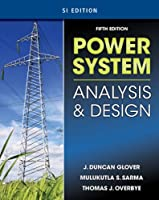 Power System Analysis & Design, SI Version, 5th Edition Front Cover