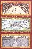 Wind on Fire Trilogy - Box Set of 3