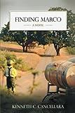 Finding Marco, Kenneth C. Cancellara, 1468594877