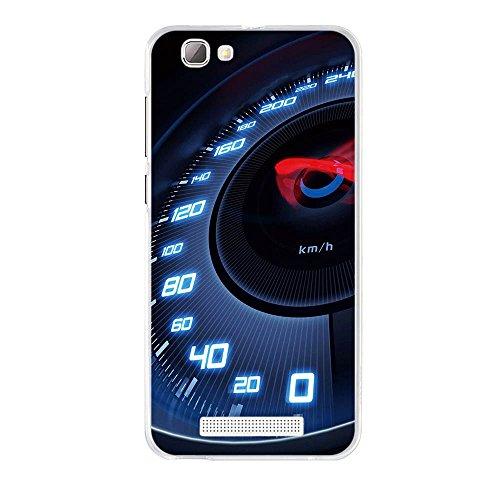 Ultra Haute Fubaoda Tpu A610 Coque gouttes Silicone Téléphone Qualité D'eau Color Slim A610 0