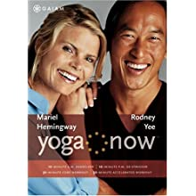 Yoga Now 3 DVD Set (2005)