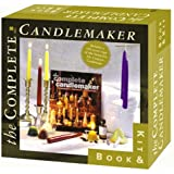 The Complete Candlemaker Book & Kit: Book and Kit