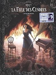 La fille des cendres, tome 1 : Enfants des abysses par Hélène V.