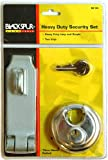 Blackspur BB-BH154 HEAVY DUTY SECURITY SET