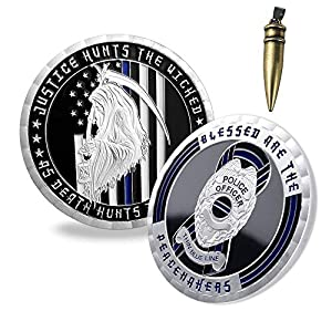 United States Military Challenge Coin from Indeep