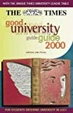 Times Good University Guide 2000, O'Leary, 0723010366