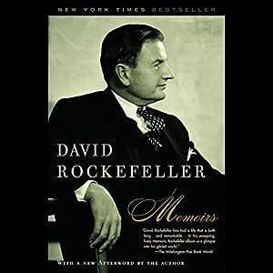 Memoirs Audiobook