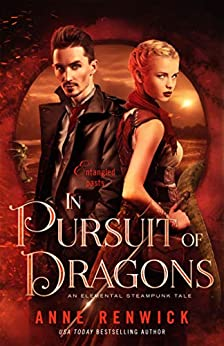 In Pursuit of Dragons - Anne Renwick