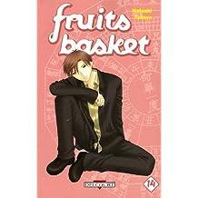 FRUITS BASKET T.14