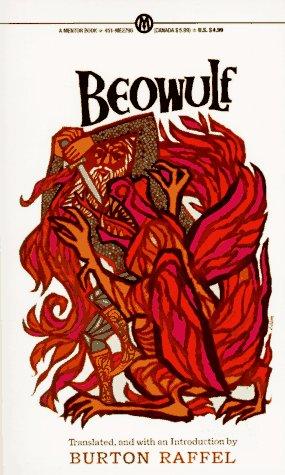 Beowulf (Mentor Series)