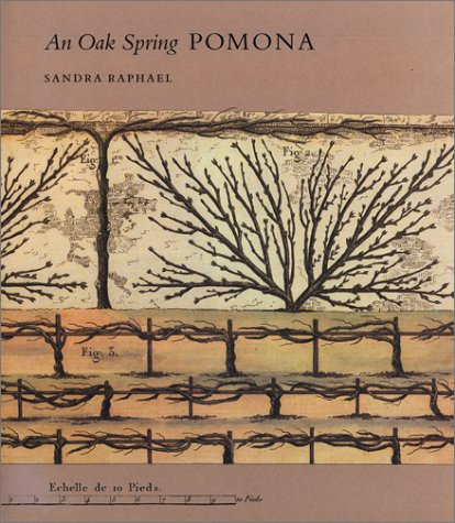 An Oak Spring Pomona : A Selection of the Rare Books on Fruit in the Oak Spring Garden Library by Yale University Press