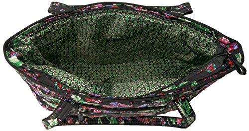 Small Signature Winter Berry Vera Vera Tote Bradley Iconic qYXBE