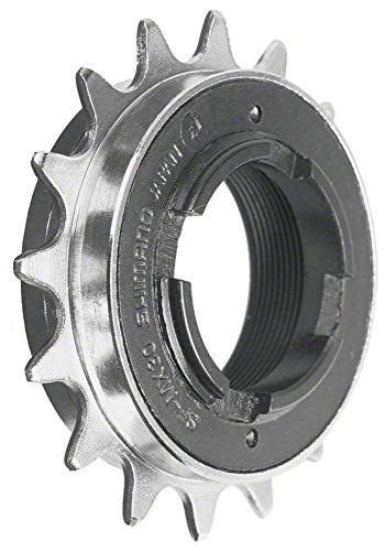 - Shimano SF-MX30 Single Speed Freewheel (18Tx3/32